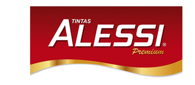 Tintas Alessi