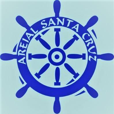 Areial Santa Cruz