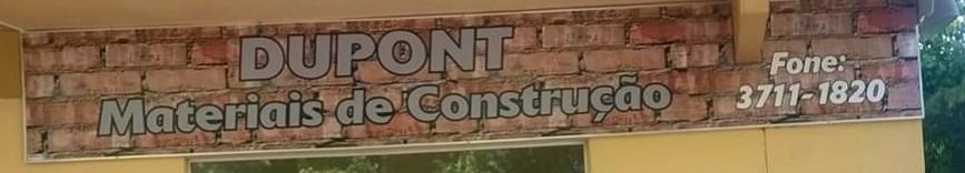 Dupont Mat. de Constr.
