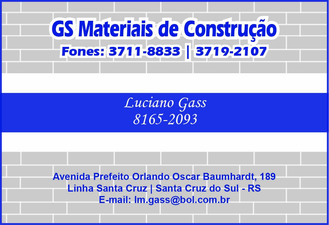 GS Mat. de Constr.