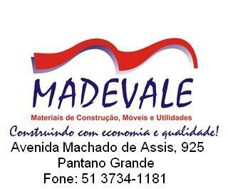 Madevale Pantano