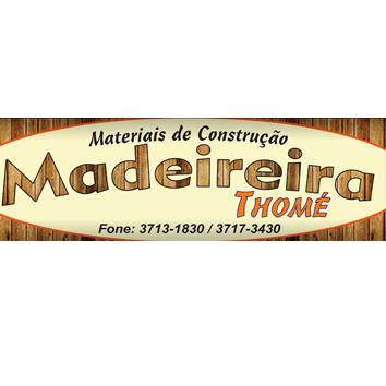 Madeireira Thomé