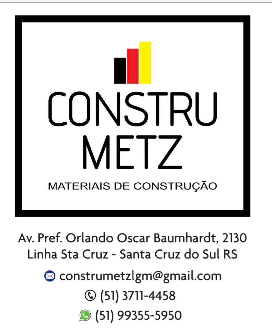 Constru Metz Materiais de Construção